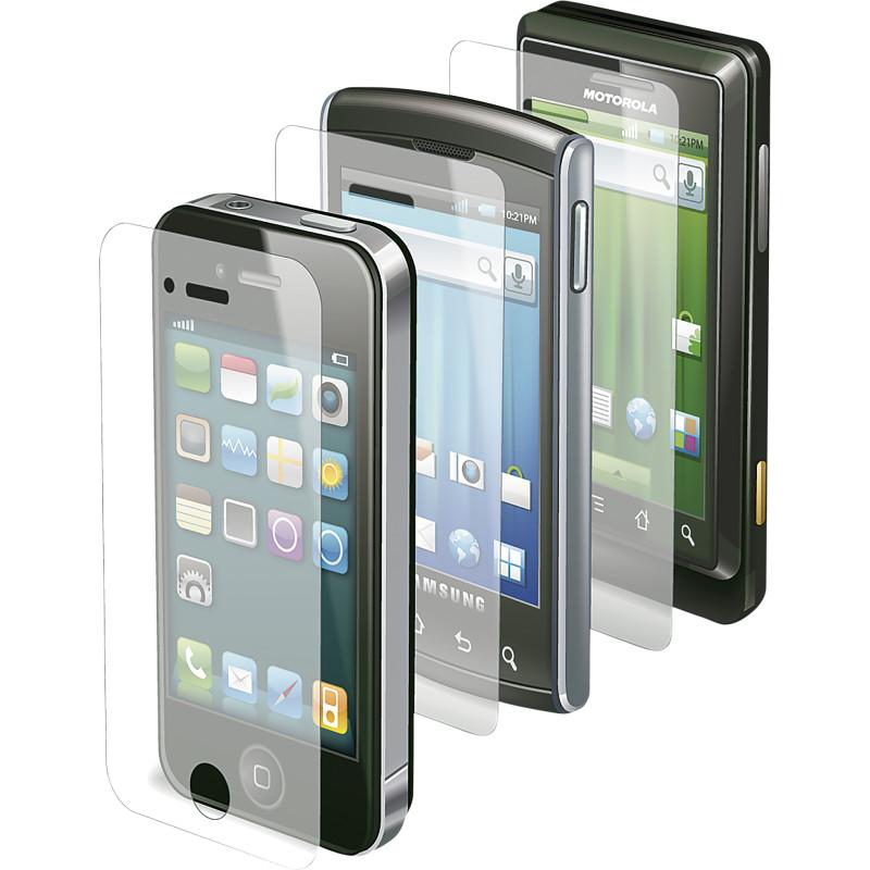 Näytönsuoja iPhone 5 edullisesti Tokmannilta 4311be87b1