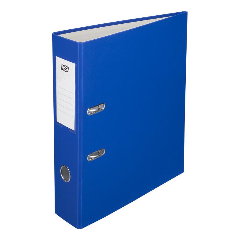 Mappi 7cm A4 sininen edullisesti Tokmannilta