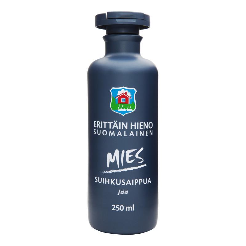 Suihkusaippua 250 ml Jää edullisesti Tokmannilta faf2073f79