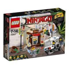 70607 Village