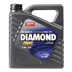 Teboil Diamond 4l FS 5W-30