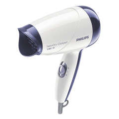 Hiustenkuivain SalonDry Compact HP8103/00