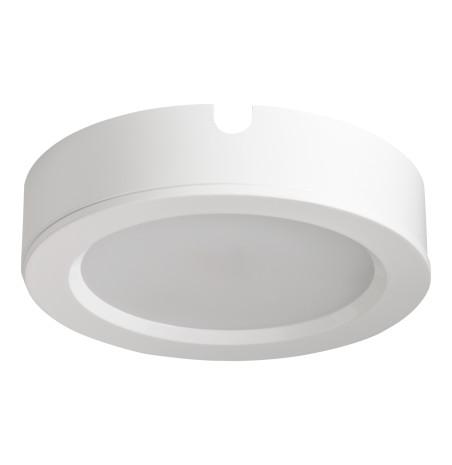 LED-kohdevalaisin 3 kpl 3 W 180 lm Astivalkoinen