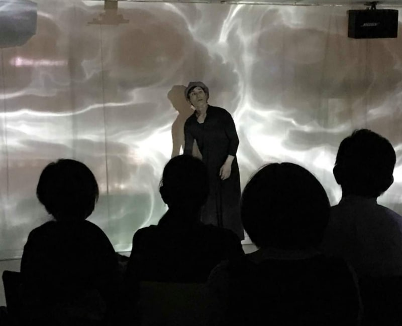 11月4日(月・祝)『銀河鉄道ノ刻』公演ご予約受付中。