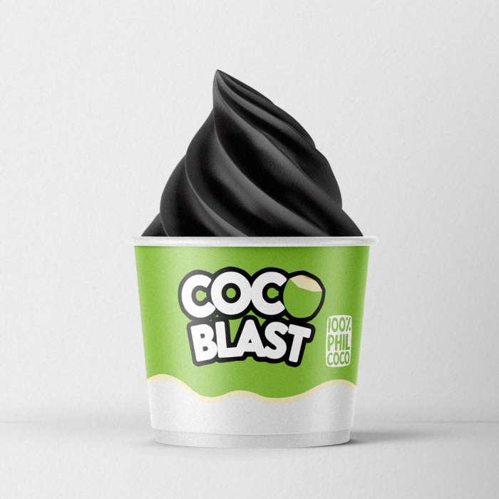 An image of Coco Blast