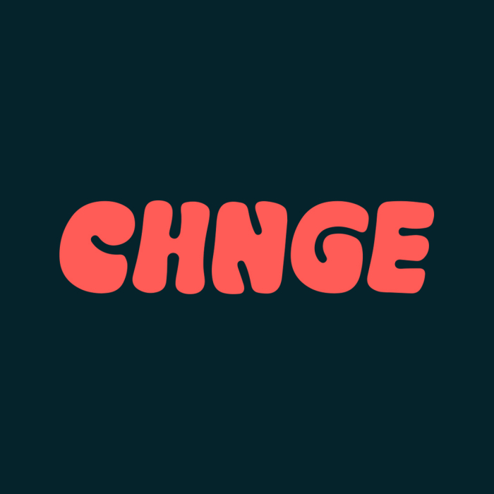 An image of CHNGE