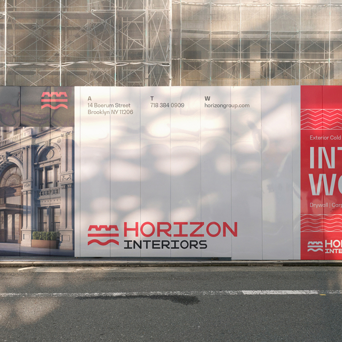 An image of Horizon Interiors