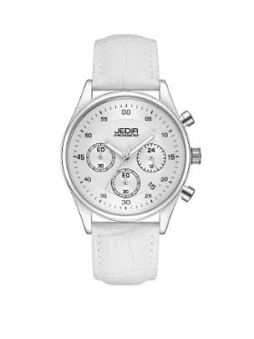 JEDIR Brand Fashion Chronograph Women Watch