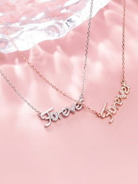 Wholesale 925 Sterling Silver Necklaces - Cheap Price for