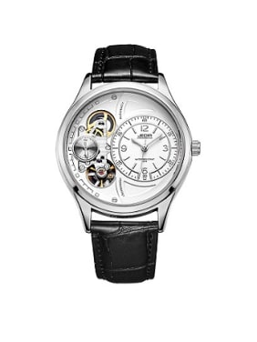 JEDIR Brand Casual Hollow Mechanical Watch