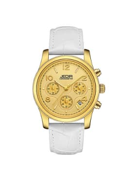 JEDIR Brand Simple Mechanical Watch