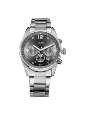 JEDIR Brand Chronograph Business Watch