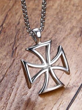 Xin dai necklaces pendants wholesale xin dai necklaces western style cross pendant men necklace aloadofball Choice Image