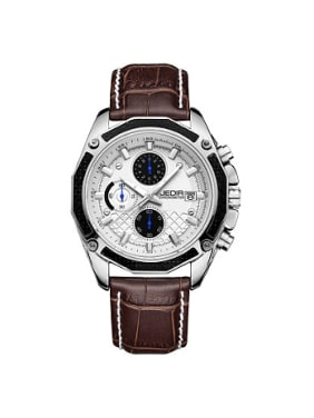 JEDIR Brand Fashion Mechanical Watch