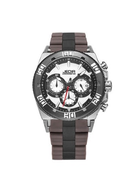 JEDIR Brand Sporty Chronograph Watch