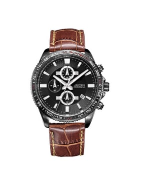 JEDIR Brand Sport Mechanical Watch