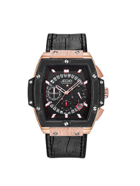 JEDIR Brand Trendy Mechanical Watch