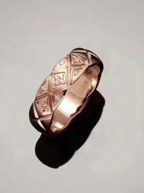 Fashionable AAA Zircons Exquisite Women Ring