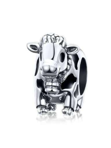 925 silver animal charm