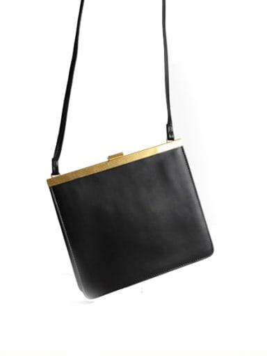 Minimalist style CrossBody Bags