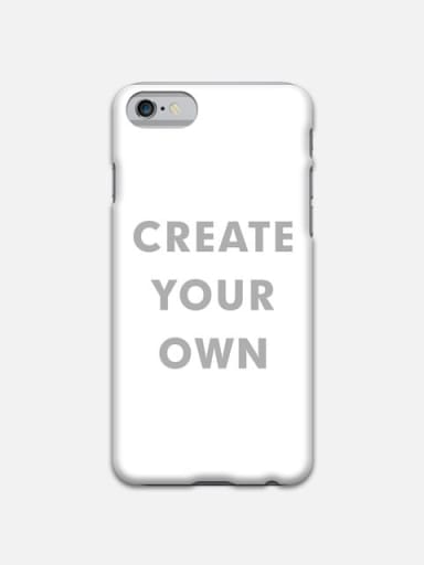 Iphone 6/6s- Custom Slim Case