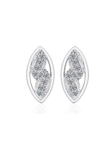 Small Fashion Birthday Gift Stud Earrings