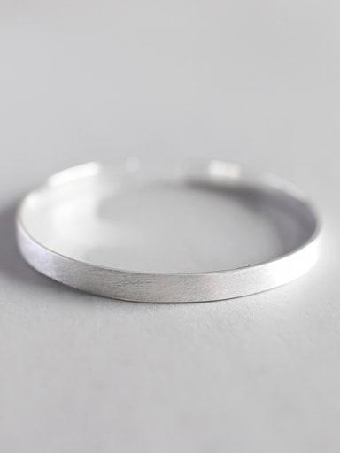 925 Sterling Silver  Simplistic bracelet