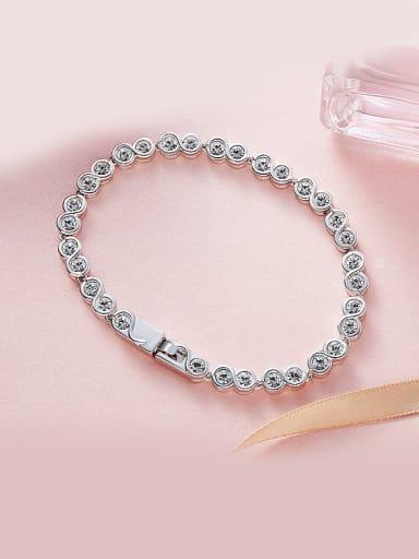 2018 2018 2018 Swarovski Crystal Bracelet