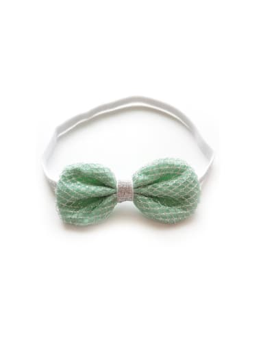 Bow bady headband