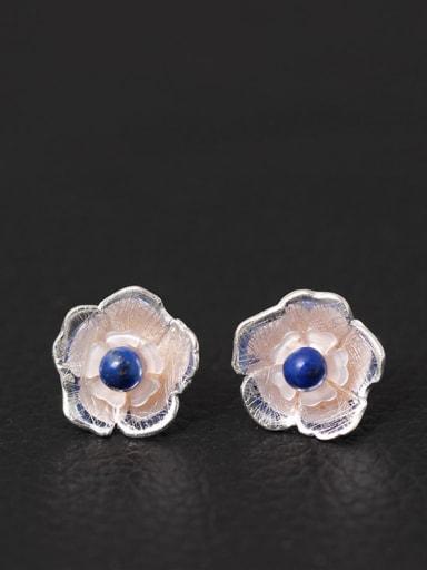 Small Lovely Flower Shape stud Earring