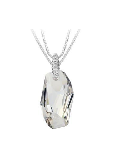 2018 Swarovski Crystals Necklace
