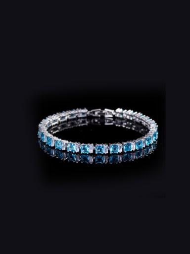 Luxury Fashion AAA Zircon Bracelet