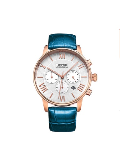 JEDIR Brand Fashion Ultrathin Watch
