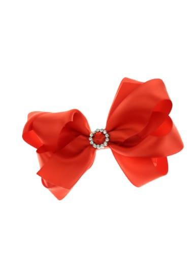 Colorful Butterfly Hairpin