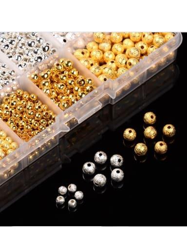 Iron With Anti Oxidation Beads
