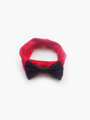 2018 Bow bady headband