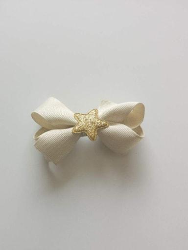 Ribbon Bow Hair clip