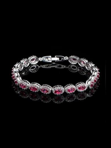 Luxury Fashion Copper Bracelet