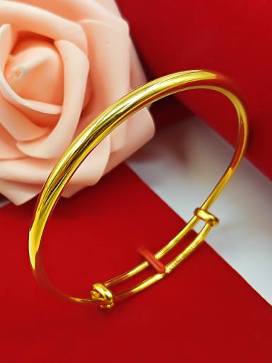 High-grade Geometric Shaped Bracelet