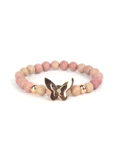 Butterfly Accessories Handmade Fashion Bracelet