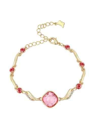 Fashion Swarovski Crystal Bracelet