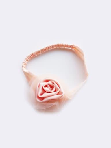 2018 Rose bady headband