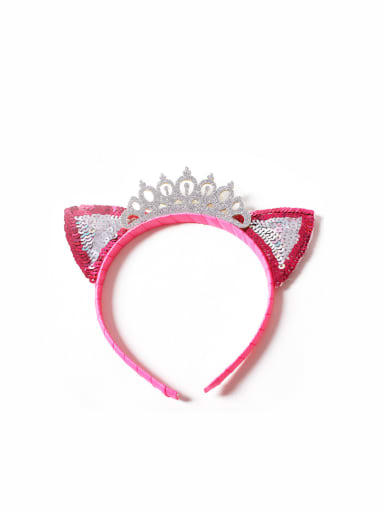 2018 2018 Crown bady headband