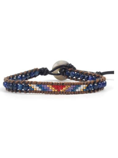 Hot Sell Colorful Japanese Style Women Bracelet