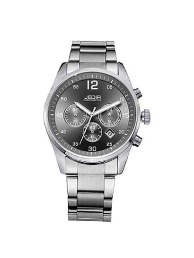 JEDIR Brand Chronograph Business Watch