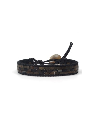 High Quality Noble Retro Unisex Bracelet