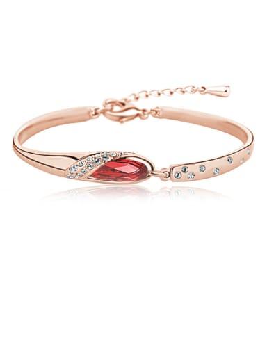 Female Fashion Crystal Bracelet
