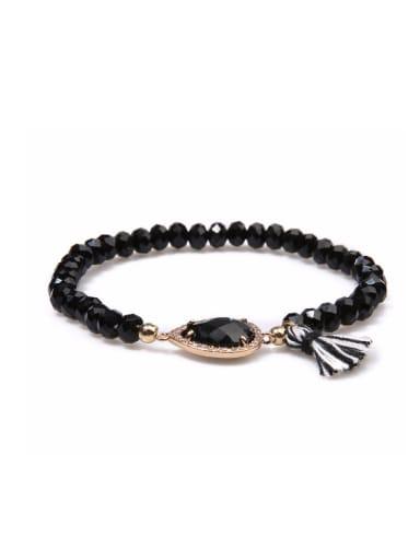 Western Style Beads Women Bracelet