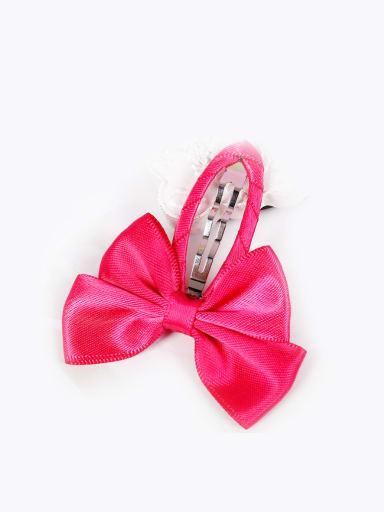 Beauty Bow Hair clip