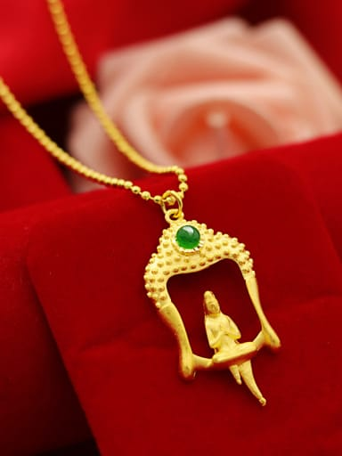 Women Exquisite Chinese Elements Necklace